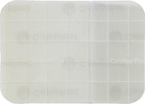 3545 Повязка гидроколлоидная прозрачная Comfeel Plus 20x20