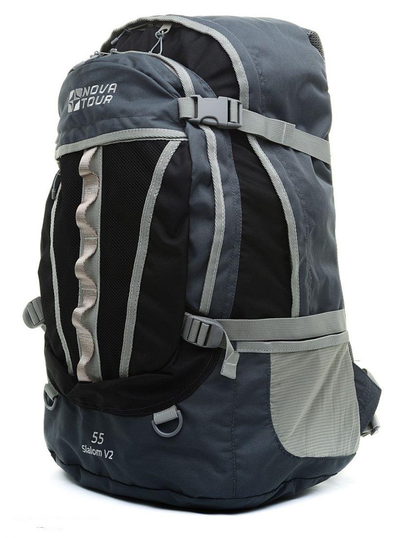 NOVA TOUR СЛАЛОМ 55 V2 универсальный рюкзак