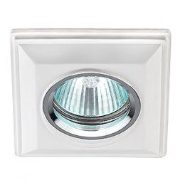 Гипсовый светильник SV 7058