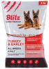 Blitz для собак всех пород индейка/ячмень