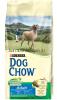 Dog Chow для собак крупных пород с индейкой
