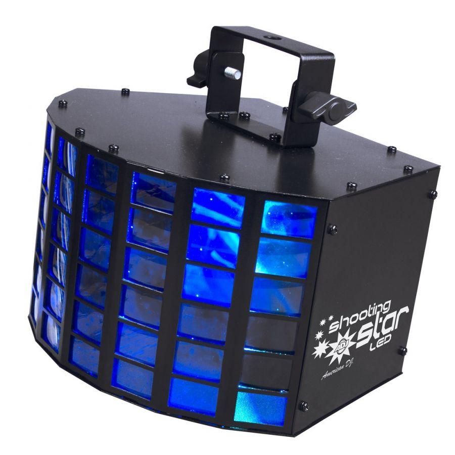 AMERICAN DJ SHOOTIHG STAR LED Светодиодный прибор