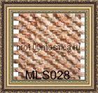 MLS028. Бесшовная мозаика 3D Fusion Stone, размер: 300*300*15 мм (Opera Decoration)