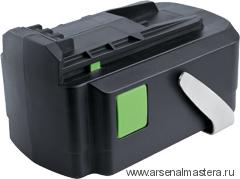 Аккумулятор FESTOOL BPC 15 5.2 Ah-Li Ion 500434