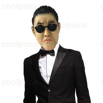 Маска Park Jae Sang (Opa gangnam style)