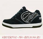 Роликовые кроссовки Heelys Propel 770362