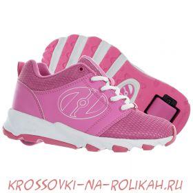 Роликовые кроссовки Heelys Hightail 770398
