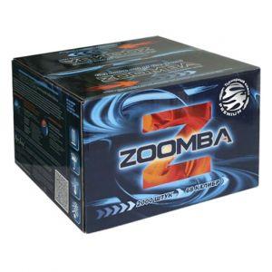 Пейнтбольные шары Zoomba (Лето)