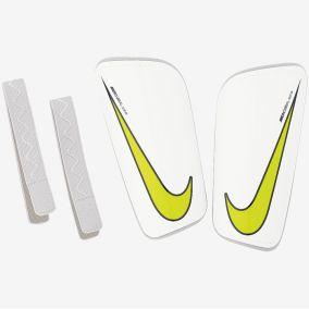 Футбольные щитки NIKE HARD SHELL SLIP-IN