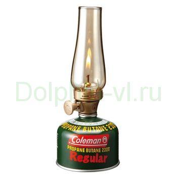 Лампа газовая Lumiere Coleman 205588