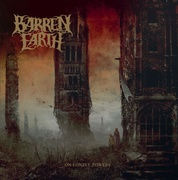 "BARREN EARTH ""On Lonely Towers"" - 2015"