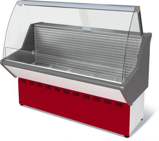 Нова ВХН-1,5 витрина холодильная