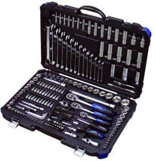 Универсальный набор инструментов FORSAGE 218 предметов 6 граней (42182-5)