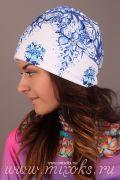 купить шапку женскую стильную