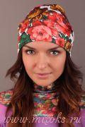 новые модели шапок для женщин