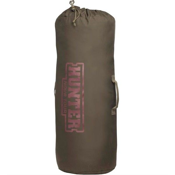 HUNTER NOVA TOUR ТРАНК 60 сумка-баул из высокопрочной ткани