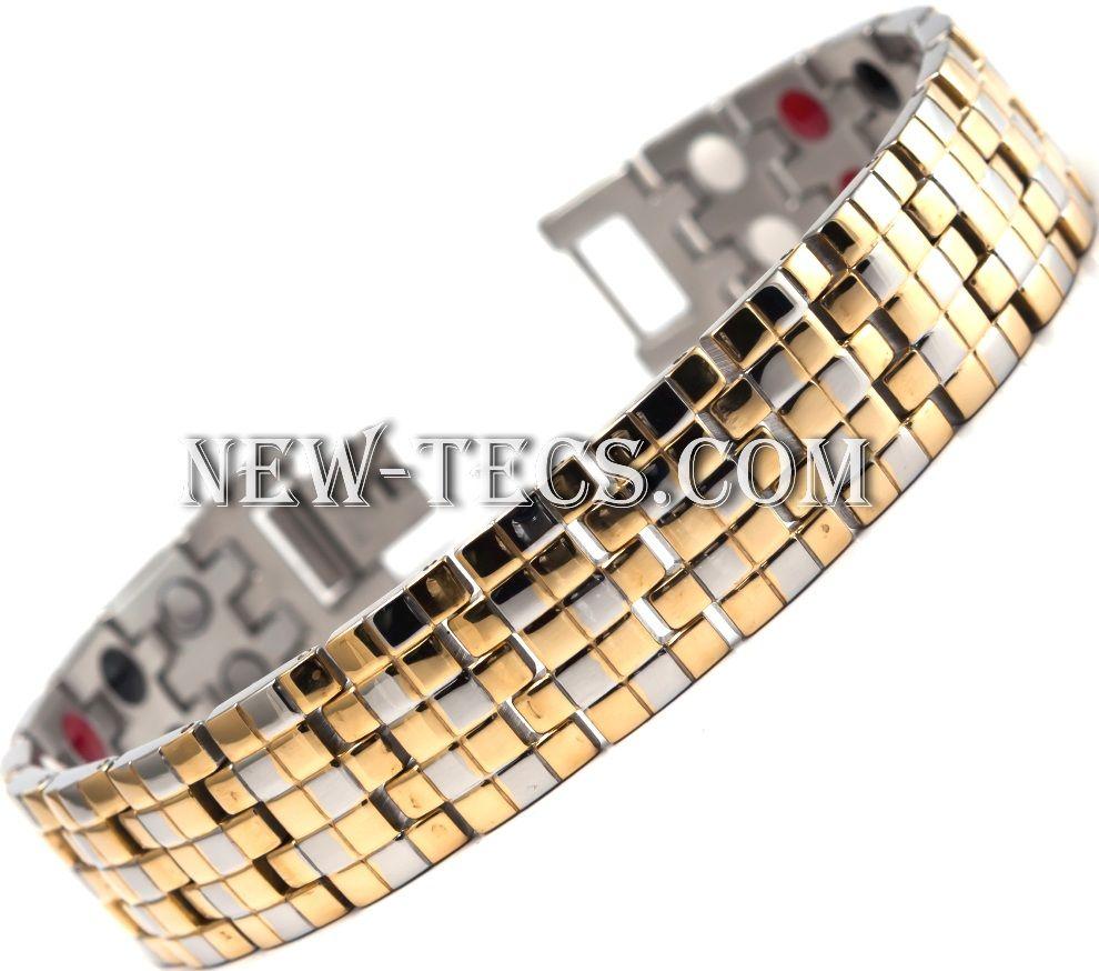 Магнитный браслет TY012JNT-Pan