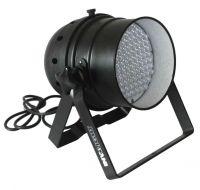INVOLIGHT LEDPar56/BK Светодиодный RGB прожектор  (черн)