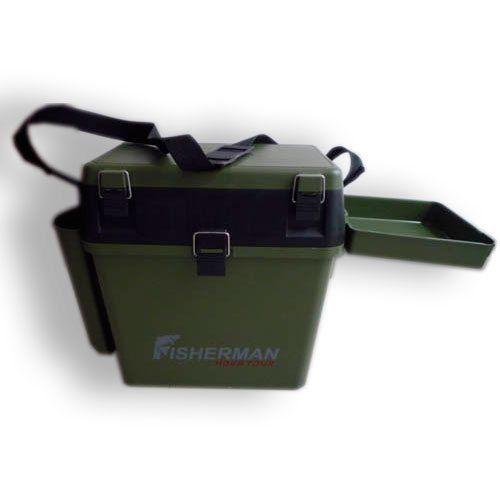 FISHERMAN NOVA TOUR FM BOX-03 морозостойкий ящик для рыбалки
