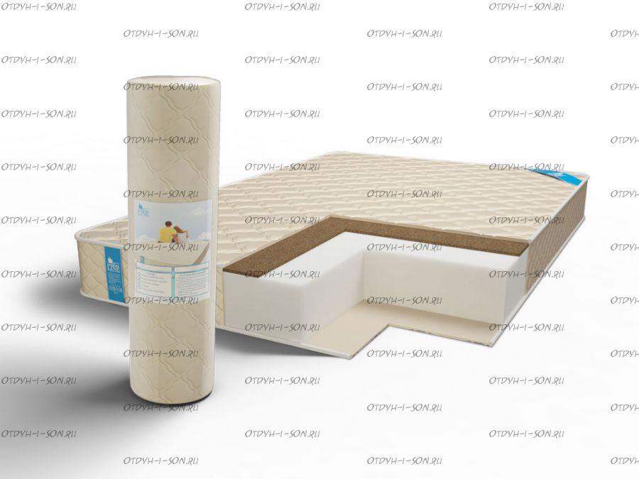 Матрас Hard Roll Classic+ Comfort Line (19)