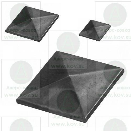 """15.056 """"Заглушка """"Пирамида"""""""