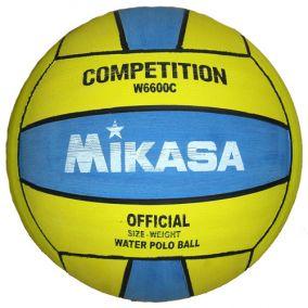 Мяч для водного поло Mikasa W6600С (р.5)