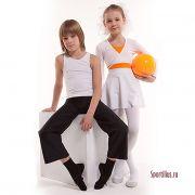Тренировочные брюки для мальчика