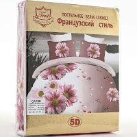 Комплект постельного белья 3 D ( 2сп)-799 руб
