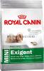 Royal Canin Mini Exigent для собак, привередливых в питании