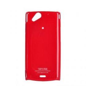 Чехол для Sony Ericsson Arc S(X12), / пластик
