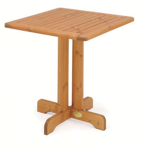 Стол из сосны Saga