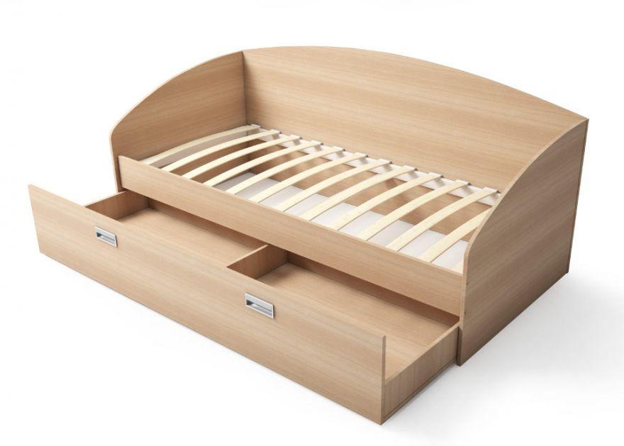 Кровать Этюд Софа Плюс | Орматек