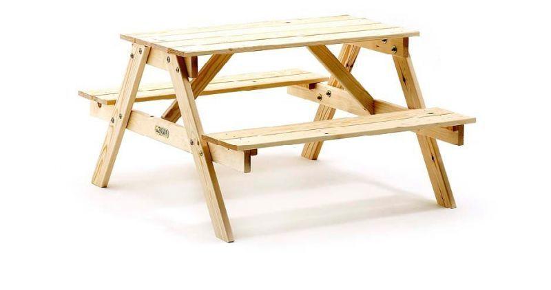 Мебель из сосны Lekan