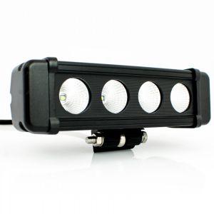 Однорядная светодиодная LED балка BS10 - 40W CREE