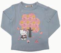 Кофта для девочки Hello Kitty