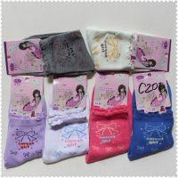 Носки подростковые для девочки( мин.заказ-3 уп)-21руб
