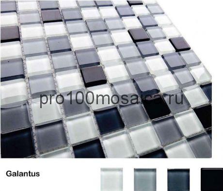 Galantus Мозаика серия Acquarelle 23x23, размер, мм: 298*298*4 (Caramelle)