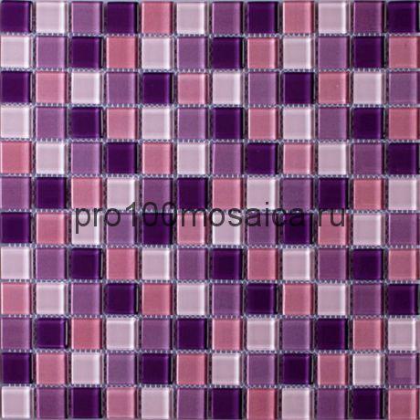 Lavander Мозаика серия Acquarelle 23x23, размер, мм: 298*298*4 (Caramelle)