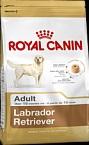 Royal Canin LABRADOR RETRIEVER ADULT для лабладора (с 15 мес.) 12 кг.