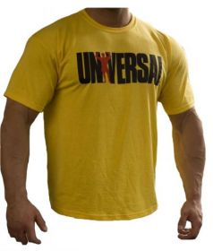 Футболка Universal Animal Iconic T-shirt (размер L)