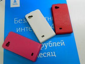 Чехол-книжка для HTC Desire X
