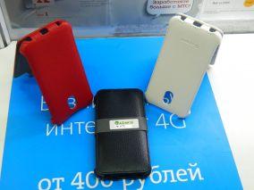 Чехол-книжка для HTC Desire 600