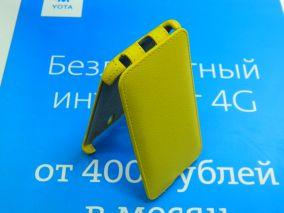Чехол-книжка для HTC Desire 700