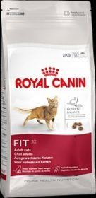 Royal Canin FIT 32 для кошек ( с 1 до 7 лет) 4 кг.