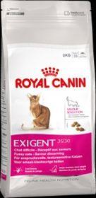 Royal Canin EXIGENT 35/30 SAVOIR SENSATION для кошек ( с 1 до 7 лет) 10 кг.