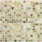 Onice Jade Verde 15 x15 Мозаика серия Pietrine Stone