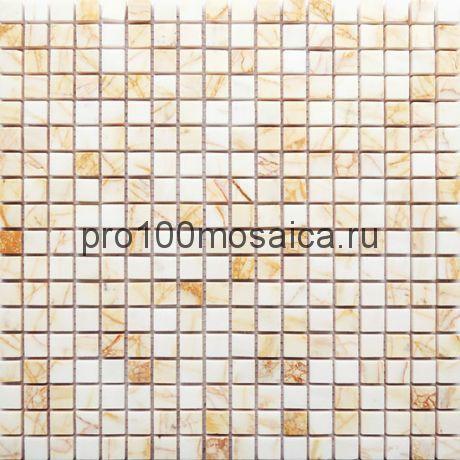 Ragno rosso 15 x15 Мозаика серия Pietrine Stone, размер, мм: 305*305 (Caramelle)