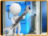 1. Котел настенный газовый до 32 кВт, традиционный