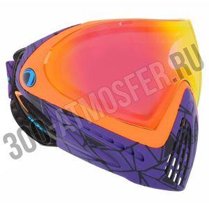 Маска Dye i4 Purple - Fire