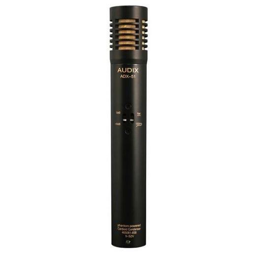 AUDIX ADX-51 Студийный конденсаторный микрофон